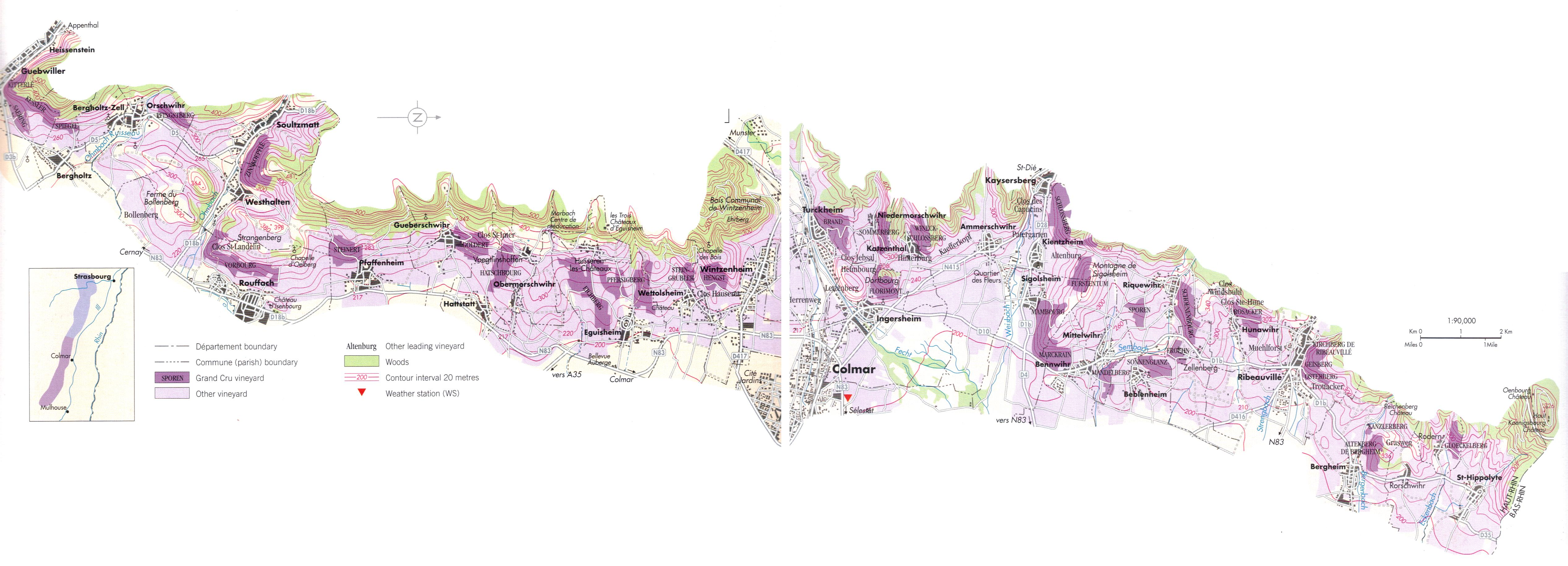 The Vino Files Alsace